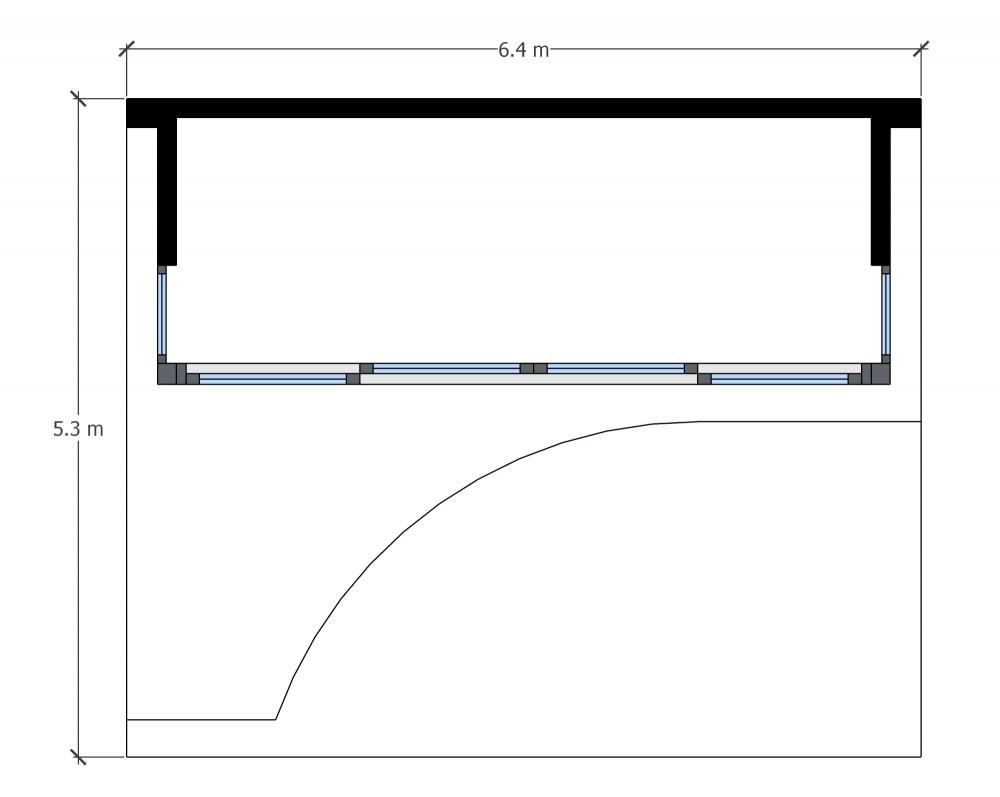 Chiswick floorplan+