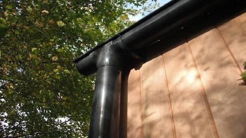 Rainwater Goods